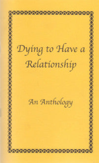 Dying to Have a Relationship: An Anthology - Book Heaven - Challenge Press from LVBC