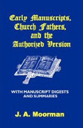 Early Manuscripts, Church Fathers - Book Heaven - Challenge Press from BIBLE FOR TODAY