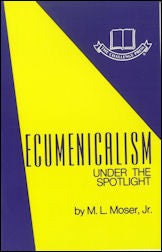 Ecumenicalism Under the Spotlight - Book Heaven - Challenge Press from CHALLENGE PRESS