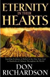 Eternity In Their Hearts - Book Heaven - Challenge Press from SPRING ARBOR DISTRIBUTORS