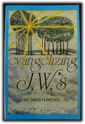 Evangelizing J.W.'s - Book Heaven - Challenge Press from Facing The Facts
