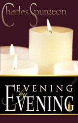 Evening by Evening - Book Heaven - Challenge Press from SPRING ARBOR DISTRIBUTORS