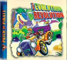 The Evolution Revolution (CD) - Book Heaven - Challenge Press from MAJESTY MUSIC, INC.