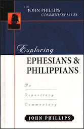 Exploring Ephesians and Philippians - Book Heaven - Challenge Press from SPRING ARBOR DISTRIBUTORS