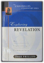 Exploring Revelation - Book Heaven - Challenge Press from Send The Light Distribution