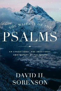 The Majesty of the Psalms