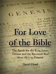 For the Love of the Bible - Book Heaven - Challenge Press from WAY OF LIFE