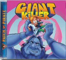 Giant Killer (CD) - Book Heaven - Challenge Press from MAJESTY MUSIC, INC.