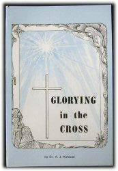 Glorying in the Cross - Book Heaven - Challenge Press from BAPTIST SUNDAY SCHOOL COMMITTEE