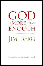 God Is More Than Enough - Book Heaven - Challenge Press from BJU PRESS