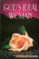 God's Ideal Woman - Book Heaven - Challenge Press from SWORD OF THE LORD FOUNDATION