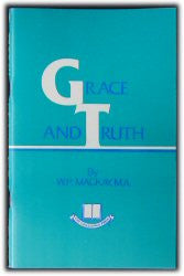 Grace and Truth - Book Heaven - Challenge Press from CHALLENGE PRESS