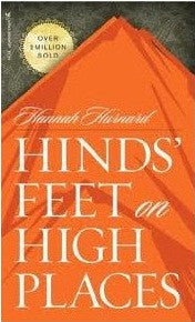 Hinds' Feet in High Places - Book Heaven - Challenge Press from TYNDALE HOUSE PUBLISHERS, INC.