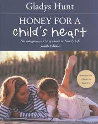Honey for a Child's Heart - Book Heaven - Challenge Press from SPRING ARBOR DISTRIBUTORS