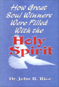 How Great Soul Winners Were Filled With the Holy Spirit - Book Heaven - Challenge Press from SWORD OF THE LORD FOUNDATION