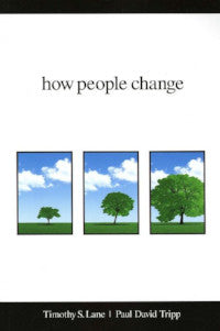 How People Change - Book Heaven - Challenge Press from SPRING ARBOR DISTRIBUTORS