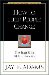 How to Help People Change - Book Heaven - Challenge Press from SPRING ARBOR DISTRIBUTORS