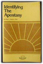 Identifying the Apostasy - Book Heaven - Challenge Press from CHALLENGE PRESS
