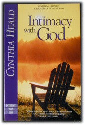 Intimacy with God: A Bible Study in the Psalms (Revised, Expanded) - Book Heaven - Challenge Press from SPRING ARBOR DISTRIBUTORS