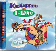 Kidnapped on I-Land (CD) - Book Heaven - Challenge Press from MAJESTY MUSIC, INC.