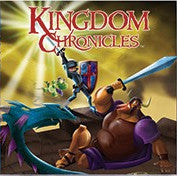 The Kingdom Chronicles (CD) - Book Heaven - Challenge Press from MAJESTY MUSIC, INC.