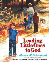 Leading Little Ones to God - Book Heaven - Challenge Press from SPRING ARBOR DISTRIBUTORS