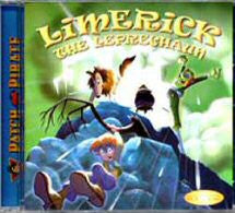 Limerick the Leprechaun (CD) - Book Heaven - Challenge Press from MAJESTY MUSIC, INC.