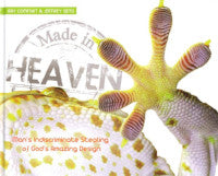 Made in Heaven - Man's Indiscriminate Stealing of God's Amazing Design (Hardcover) - Book Heaven - Challenge Press from SPRING ARBOR DISTRIBUTORS