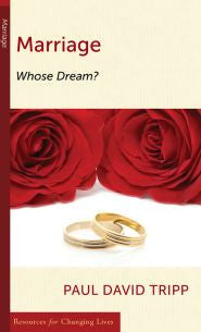 Marriage - Whose Dream? (Booklet) - Book Heaven - Challenge Press from P & R PUBLISHING COMPANY