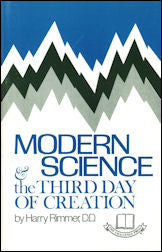 Modern Science and the Third Day of Creation - Book Heaven - Challenge Press from CHALLENGE PRESS
