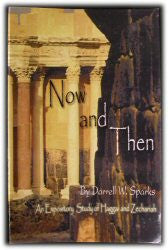 Haggai and Zechariah - Now and Then - Book Heaven - Challenge Press from Theophilus Books