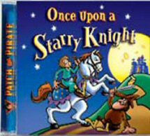 Once Upon A Starry Knight (CD) - Book Heaven - Challenge Press from MAJESTY MUSIC, INC.