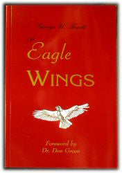 On Eagle Wings - Sermons by George Truett - Book Heaven - Challenge Press from CHRISTIAN BOOK GALLERY