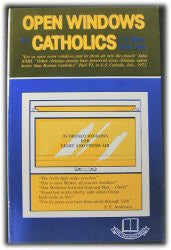Open Windows for Catholics - Book Heaven - Challenge Press from CHALLENGE PRESS