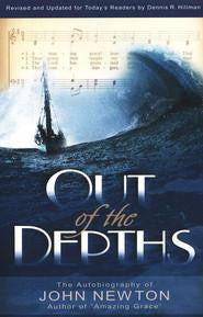 Newton, John - Out of the Depths - Book Heaven - Challenge Press from SPRING ARBOR DISTRIBUTORS