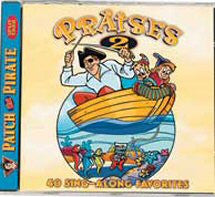 Praises 2 (CD) - Book Heaven - Challenge Press from MAJESTY MUSIC, INC.
