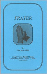 Prayer - Book Heaven - Challenge Press from CHALLENGE PRESS