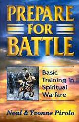 Prepare for Battle - Book Heaven - Challenge Press from Emmaus Road International