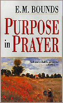 Purpose in Prayer - Book Heaven - Challenge Press from SPRING ARBOR DISTRIBUTORS