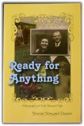 Ready For Anything - Book Heaven - Challenge Press from REVIVAL LITERATURE