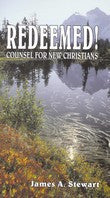 Redeemed! Counsel For New Christians - Book Heaven - Challenge Press from REVIVAL LITERATURE