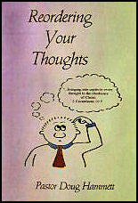 Reordering Your Thinking Series (DVD) - Book Heaven - Challenge Press from CHALLENGE PRESS