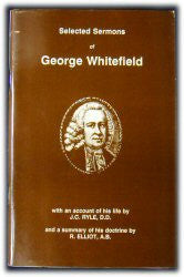 Selected Sermons of George Whitefield - Book Heaven - Challenge Press from CHRISTIAN BOOK GALLERY