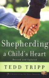 Shepherding a Child's Heart - Book Heaven - Challenge Press from SPRING ARBOR DISTRIBUTORS