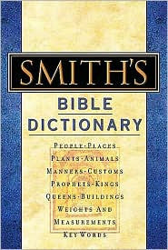 Smith's Bible Dictionary - Book Heaven - Challenge Press from THOMAS NELSON PUBLISHERS