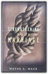 Strengthening Your Marriage - Book Heaven - Challenge Press from P & R PUBLISHING COMPANY