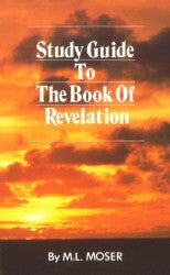 Study Guide to the Book of Revelation - Book Heaven - Challenge Press from CHALLENGE PRESS
