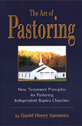 The Art of Pastoring - Book Heaven - Challenge Press from Northstar Baptist Ministries