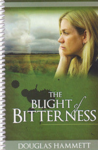 The Blight of Bitterness - Book Heaven - Challenge Press from CHALLENGE PRESS
