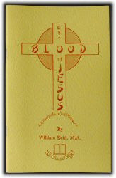 The Blood of Jesus - Book Heaven - Challenge Press from CHALLENGE PRESS